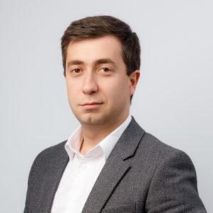 Аракел Рафаелович Петросян