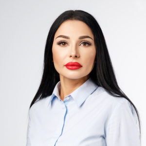 Пятерикова Светлана Гарниковна