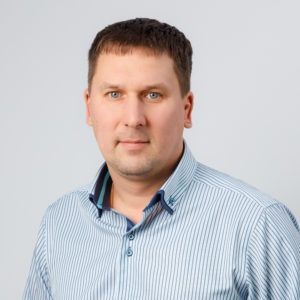 Руслан Евгеньевич Солонин